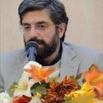 رضا خوراکیان رئیس دفتر تولیت آستان قدس رضوی شد