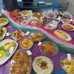 جشنواره غذا ویژه فرزندان موسسه پرتو مهر امام رضا (ع) برگزار می گردد