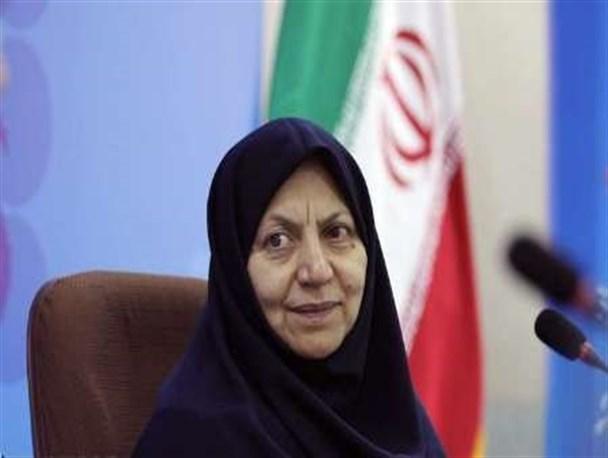 رئیس سازمان صنعت, معدن و تجارت خراسان رضوی نماییشگاه محصولات حلال