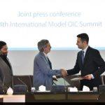 انعقاد تفاهمنامه چهارمین اجلاس مجمع جوانان همکاریهای اسلامی در مشهد