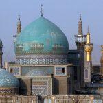 به خون افتادگان مسجد گوهرشاد شهیدان عفاف بودند، لطفا حجاب را سیاسی نکنید!