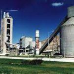 تولید سیمان از ۷۰ میلیون تن به ۵۰ میلیون تن در سال کاهش یافته است