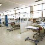 در چهار طرف حرم رضوی مراکز درمان فوری مستقر میشود