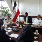 مدیرعامل سازمان آتش نشانی مشهد بیان کرد: مرگ ۹۳ نفر در حوادث امسال مشهد/ مرگ یک شهروند در چهارشنبهسوری سال گذشته