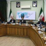 مشهد ۲۰۱۷ فرصت مغتنم افزایش سهم ایران از بازار جهانی سنگ های قیمتی