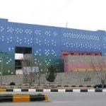ساخت کتابخانه مرکزی مشهد امسال به پایان می رسد
