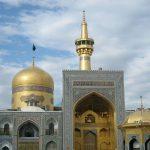 ۲۱ نفر از ابتدای سال ۹۵ در حرم امام رضا (ع) مسلمان شدند