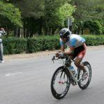 مسیرهای دوچرخه سواری شهر مشهد ایمن نیست