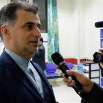 تخفیفات حوزه راه آهن اصلی ترین بخش مراودات ایران و ازبکستان