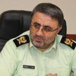 پلیس در مشهد ۲۰۱۷ نقش مشخص و تعیین کننده دارد