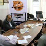 آموزش زبان عربی و انگلیسی به رانندگان تاکسی برای رویداد مشهد ۲۰۱۷/ بهر برداری کامل از خط ۲ قطار شهری درسال ۲۰۱۷