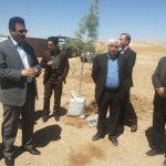 واگذاری توسعه فضای سبزخارج ازشهربه منابع طبیعی وآبخیزداری استان