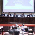 نحوه ی توزیع اعتبارات استانی ماده ی ۱۸۰ قانون برنامه ی پنجم توسعه به تصویب رسید