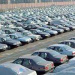 بازار خودرو رنگ پاییز گرفت