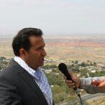 ۲۰ میلیون تومان اعتبار برای فعالیت های عمرانی اردوهای جهادی در بخش مرزداران سرخس
