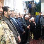 پیام تسلیت ارشد نظامی آجا در منطقه خراسان و فرمانده قرارگاه منطقه ای شمالشرق نزاجا