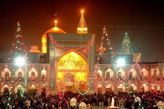 جشن تبلیغات اسلامی