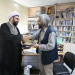 تفاهمنامه همکاری فرهنگی بین شهرداری مشهد و تبریز امضا شد