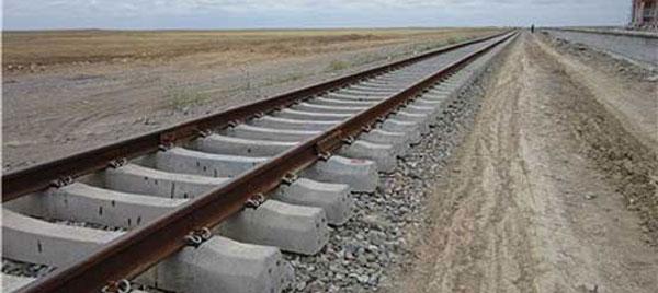 خط آهن