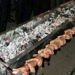 پخت طولانیترین شیشلیک جهان در شاندیز