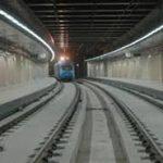 ایستگاه شریعتی قطار شهری مشهد بهزودی به بهرهبرداری میرسد
