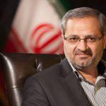 """"""" کاظمى """" معاون پرورشی و فرهنگی وزیر آموزش و پرورش شد"""