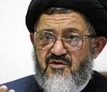 واکنش اکرمی به اظهارات انتخاباتی ناطق نوری/ انشاءالله آقای روحانی هم ۲ دورهای خواهد شد