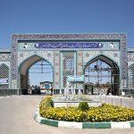 مدیرعامل سازمان فردوسهای شهرداری مشهد: راههای دسترسی به آرامستان رضوان مشهد سال آینده بهسازی میشود