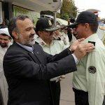 استاندار خراسان رضوی بر آمادگی پلیس برای رویداد مشهد ۲۰۱۷ تاکید کرد
