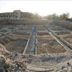 باغ موزه همچنان بدون بودجه استانی