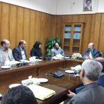تعاملات مثبت شهرداری مشهد با اداره ثبت استان