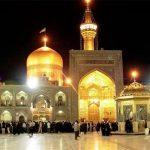 ویژه برنامههای شهادت حضرت رقیه(س) در حرم مطهر رضوی برگزار میشود