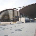 راه آهن مشهد ثبت ملی شد