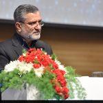 مشهد ۲۰۱۷ فرصتی طلایی برای گسترش تمدن انسان ساز رضوی