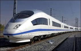 قطار سریع السیر