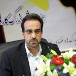 ۶۵۰ نیروی خدمتگزار به زائران اربعین حسینی به نجف اشرف اعزام میشوند