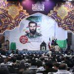 نخستین یادواره ی سردار سرلشگر پاسدار شهید محمد ناصر ناصری در مشهد برگزار شد