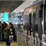 سرویسدهی به زائران در اربعین حسینی با ۳۲۰ دستگاه اتوبوس