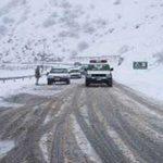 ۱۰ استان درگیر برفوکولاک؛ امداد رسانی به هزار و ۸۰۰ نفر