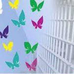 آزادی ۵۸۹ زندانی جرایم غیرعمد
