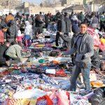 انتقال جمعه بازار مهرآباد تا پایان سال جاری