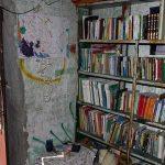کتابخانه های روستایی فرصتی برای توسعه روستاهاست