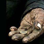درآمدیک روزه ۷۵۰ هزار تومانی از گدایی!