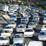 عمری که پای ترافیک مشهد سوخت
