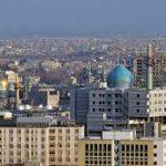 مشهد به مرکز منطقه ای آموزش جامعه ایمن تبدیل میشود