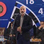مسابقات کشتی جام جهان پهلوان تختی بیانگر چهره ورزشی شهر مشهد است