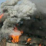 ساختمان های ناایمن بیمه نمی شوند