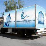 توزیع انواع محصولات آشامیدنی با ۲۷ درصد تخفیف همزمان با روز طبیعت