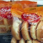 محصولات سالم و رژیمی نان رضوی وارد بازار میشود