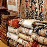 صادرات بیش از ۱۶۹ هزار دلار فرش دستباف در ۴ ماهه سال ۹۶